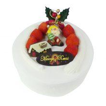 クリスマスケーキご予約受付