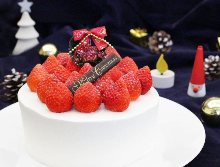 2020年クリスマスケーキコレクション